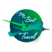 My Best Travel Logo